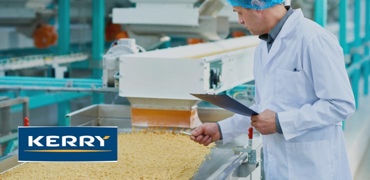 SAP Food Process Rocket