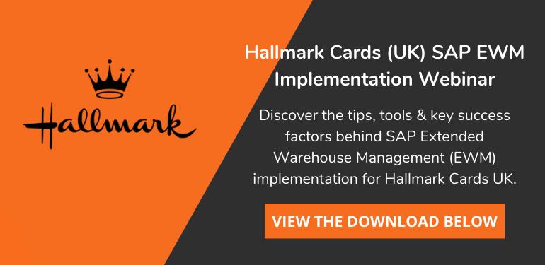 SAP Warehouse Management (WMS) Comparison Tool