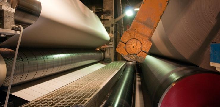 SAP Extended Warehouse Management for UK distribution centre - Hallmark
