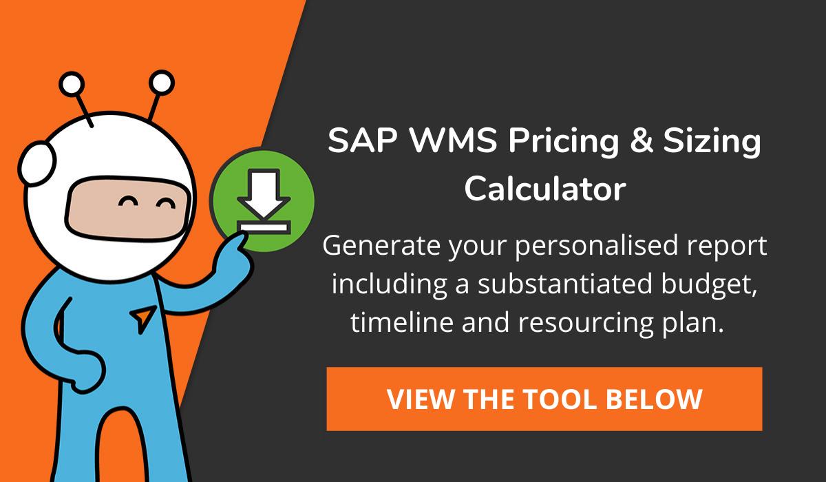 SAP Warehouse Management (WMS) Comparison Tool (8)